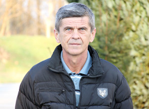 Željko Kostrić