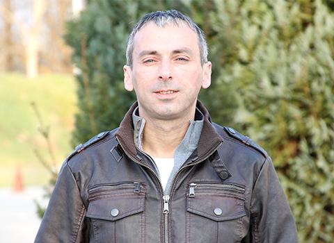 Željko Šterc